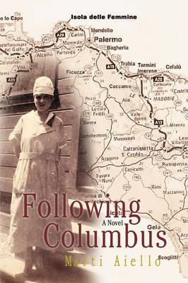 Following Columbus by Marti Aiello image