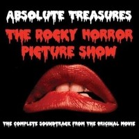 Absolute Treasues: The Rocky Horror Picture Show OST by Various Artists