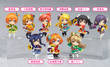 Love Live!: Nendoroid Petite Mini Figure (Blind Box)