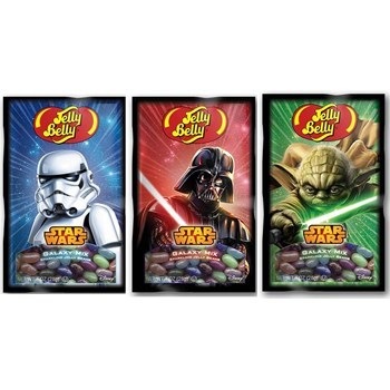 Jelly Belly Star Wars Bag (28gm)