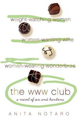 The WWW Club by Anita Notaro image