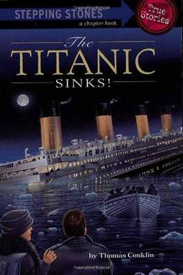 Titanic Sinks! by Thomas Conklin image