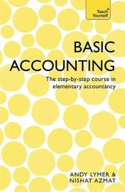Basic Accounting by Nishat Azmat
