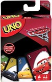 Uno: Cars 3 Edition