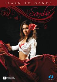 Learn To Dance - Samba on DVD