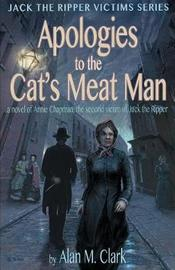Apologies to the Cat's Meat Man by Alan M Clark image