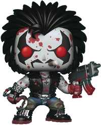 DC Comics - Lobo (Bloody Ver.) Pop! Vinyl Figure