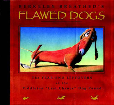 Flawed Dogs by Berkeley Breathed image