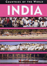 India by Michael Allaby image