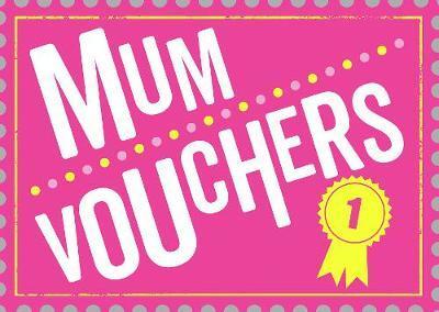 Mum Vouchers by Summersdale