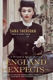 England Expects by Sara Sheridan image
