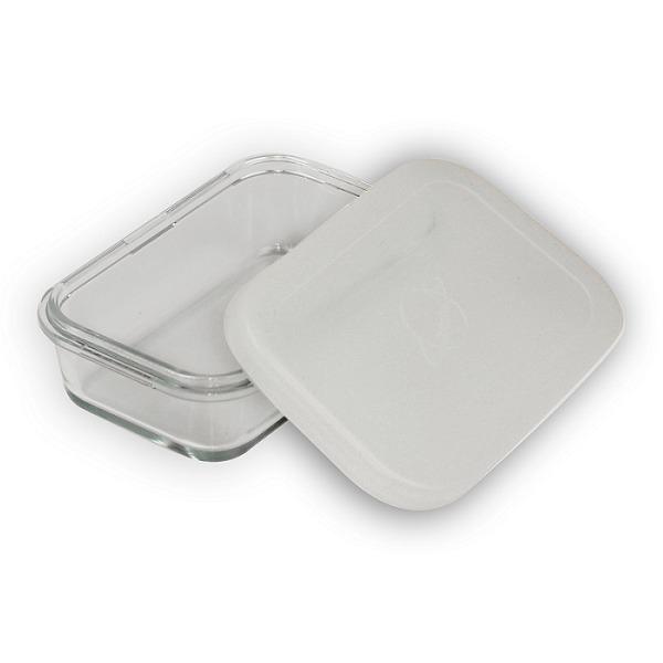 PlanetBox Tempered Glass Satellite Dish