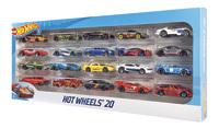 Hot Wheels: Basic Car - 20 Pack image