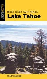 Best Easy Day Hikes Lake Tahoe by Tracy Salcedo