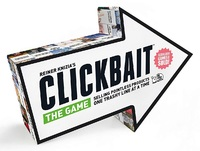 Click Bait - The Family Party Game