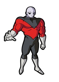 Dragon Ball Super: Jiren (#M3) - Mini-FiGPiN