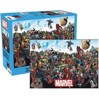 Marvel: 3,000 Piece Puzzle - Marvel Cast