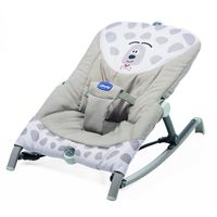 Chicco: Pocket Relax Portable Bouncer - Sweet Dog