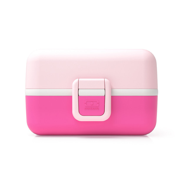 Monbento MB Tresor Kids Bento Box - Litchi