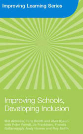 Improving Schools, Developing Inclusion by Mel Ainscow image