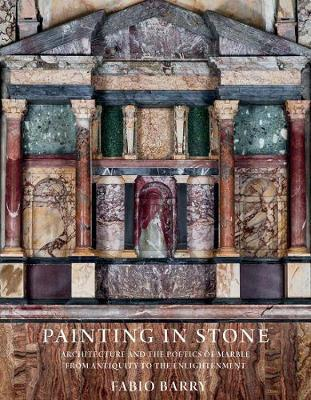 Painting in Stone by Fabio Barry