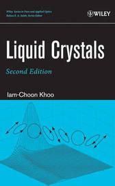 Liquid Crystals by Iam-Choon Khoo image