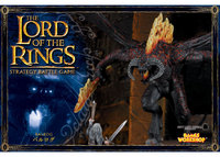 The Lord of the Rings Balrog