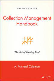 Collection Management Handbook by A.Michael Coleman image