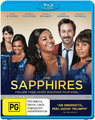 The Sapphires on Blu-ray