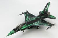 Hobby Master 1/72 Gen. Dynamics F-16ADF 1000 hours Aeronautica Militare Italiana Sicily