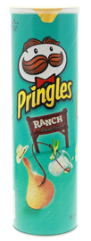Pringles Super Stack Ranch 158g image