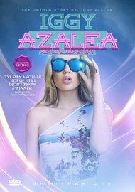Iggy Azalea - Her Life, Her Story on DVD