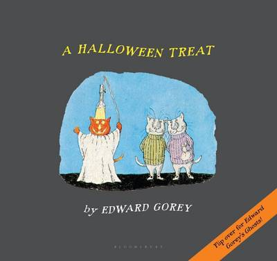 A Halloween Treat by Edward Gorey image