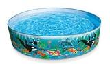 Intex: Coral Reef Snapset Pool