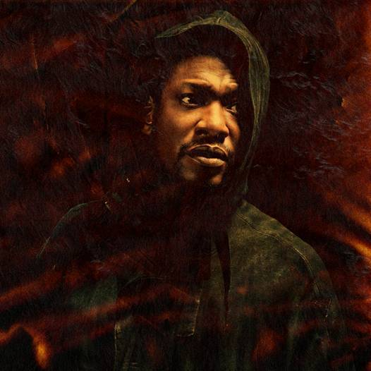 Bleeds by Roots Manuva