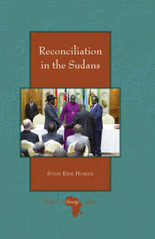 Reconciliation in the Sudans by Stein Erik Horjen