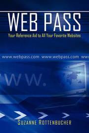 Web Pass by Suzanne Rottenbucher