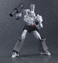 Transformers Masterpiece - MP36 Megatron Figure