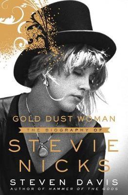 Gold Dust Woman by Stephen Davis image