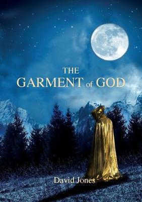 The Garment of God by David Jones image