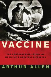Vaccine by Arthur Allen image