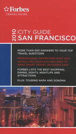 Forbes City Guide San Francisco by Kim Atkinson image