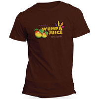 Crash Bandicoot: Wumpa Juice T-Shirt (Large)