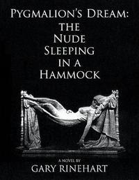 Pygmalion's Dream-the Nude Sleeping in a Hammock by Gary Rinehart image