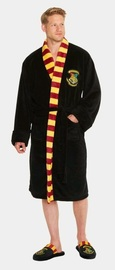 Harry Potter: Hooded Bathrobe - Hogwarts
