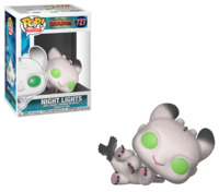 How To Train Your Dragon 3 - Night-Light (#2) Pop! Vinyl Figure image