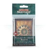 Warhammer Underworlds: Ylthari's Guardians Sleeves