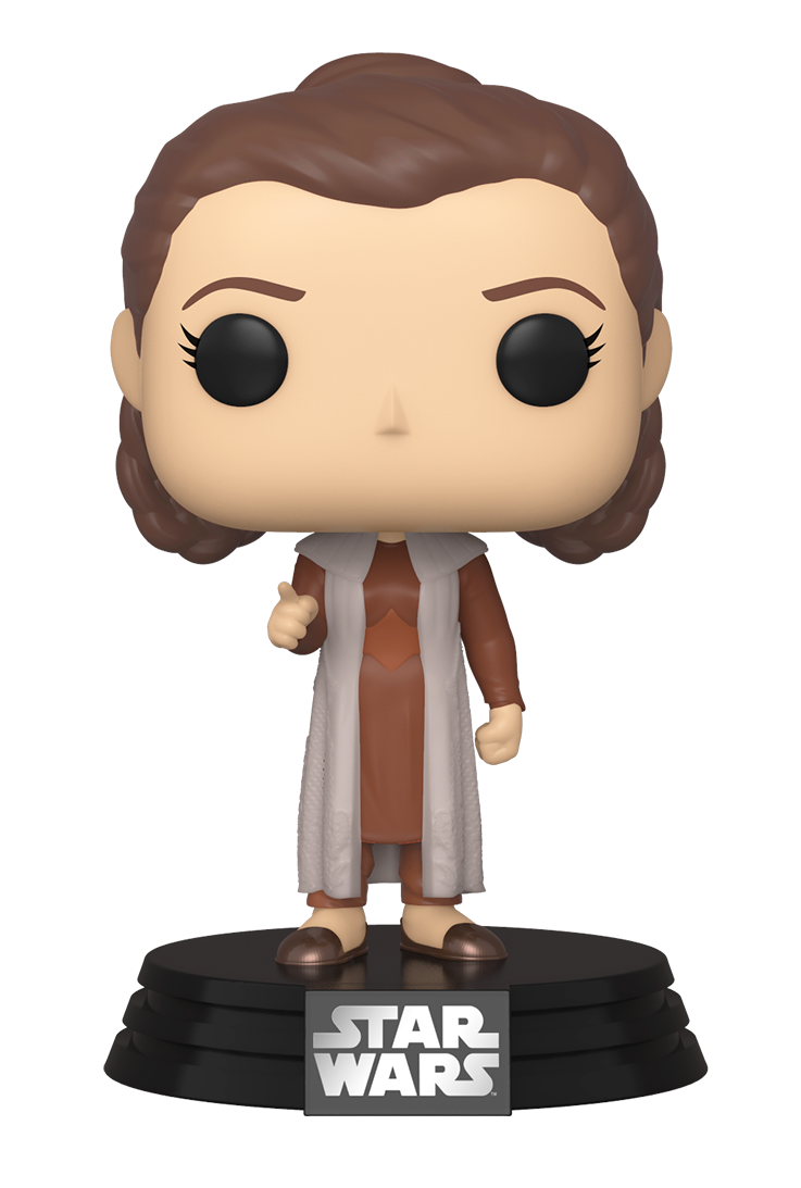 Princess Leia (Bespin) - Pop! Vinyl Figure image
