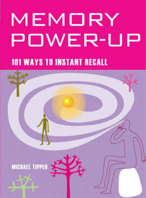 Memory Power Up by Michael Tipper image