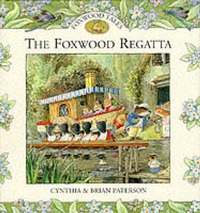 The Foxwood Regatta by Cynthia Paterson